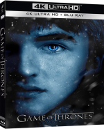 Game of Thrones - Saison 04 MULTi FULL UltraHD 4K