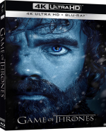 Game of Thrones - Saison 05 MULTi FULL UltraHD 4K