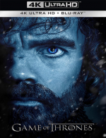 Game of Thrones - Saison 05 MULTI 4K UHD
