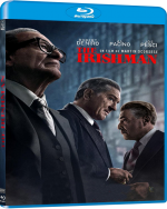 The Irishman - FRENCH BluRay 720p