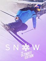 SNOW - The Ultimate Edition - PC DVD