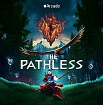 The Pathless - PC DVD