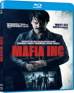 Mafia Inc. - TRUEFRENCH BluRay 720p