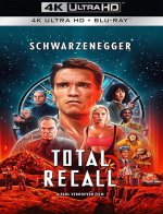 Total Recall - MULTi 4K UHD