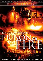Prison on fire - VOSTFR DVDRiP