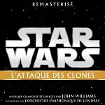 John Williams - Star Wars: L'Attaque des Clones (Bande Originale du Film)