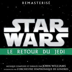 John Williams-Star Wars: Le Retour du Jedi (Bande Originale du Film)