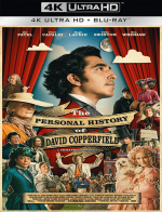 The Personal History Of David Copperfield - MULTI WEB 4K
