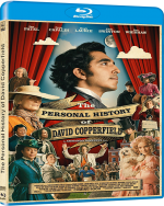 The Personal History Of David Copperfield - FRENCH BluRay 720p