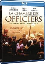 La Chambre des Officiers - VFF HDLight 1080p