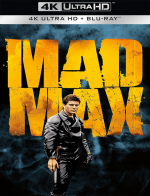 Mad Max - MULTi 4K UHD