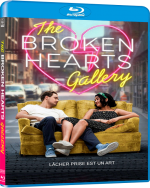 The Broken Hearts Gallery - TRUEFRENCH BluRay 720p