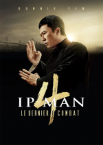 Ip Man 4 : Le dernier combat - FRENCH BDRip