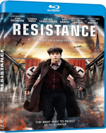 Resistance  - TRUEFRENCH BluRay 720p