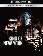 The King of New York - MULTi 4K UHD