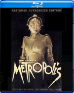 Metropolis (1927) - VOSTFR OST BluRay 1080p