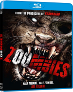 Zoombies - FRENCH BluRay 720p