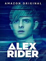 Alex Rider - Saison 01 FRENCH