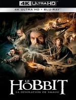 Le Hobbit : la Désolation de Smaug - MULTi 4K UHD (Version longue)