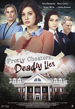 Pretty Cheaters, Deadly Lies - FRENCH HDRip