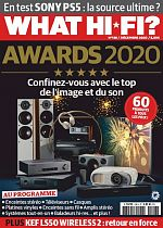 What Hi-Fi France N°198 - Décembre 2020