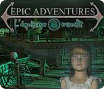 Epic Adventures 2 : L'Equipage Maudit - PC
