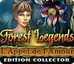 Forest Legends : L'Appel de l'Amour - PC