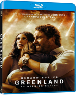 Greenland - Le dernier refuge - MULTi (Avec TRUEFRENCH) FULL BLURAY