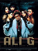 Ali G - MULTi BluRay 1080p x265