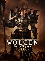 Wolcen : Lords of Mayhem - PC DVD
