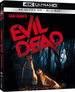 Evil Dead - MULTi FULL UltraHD 4K