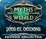 Myths of the World : Fees et Demons - PC