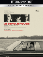 Le Cercle Rouge - FRENCH 4K UHD