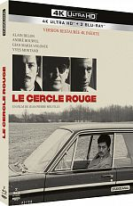 Le Cercle Rouge - MULTi FULL UltraHD 4K
