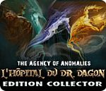 The Agency of Anomalies : L'Hopital du Dr. Dagon - PC