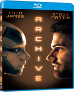 Archive - MULTi FULL BLURAY