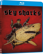 Sky Sharks - MULTi FULL BLURAY