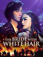 The Bride With White Hair - MULTI HDLight 720p