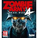 Zombie Army 4 : Dead War - PC DVD