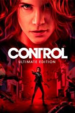 Control Ultimate Edition - PC DVD
