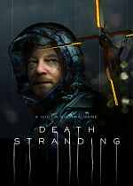 Death Stranding - PC DVD