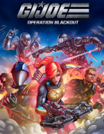 G.I. Joe : Operation Blackout - PC DVD