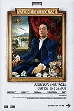 Spectacle - Yacine Belhousse joue son spectacle - FRENCH HDTV 720p