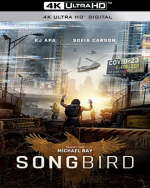Songbird - MULTi (Avec TRUEFRENCH) WEB 4K