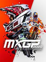 MXGP 2020 The Official Motocross Videogame - PC DVD
