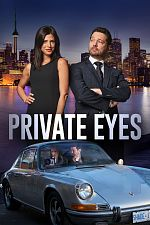 Private Eyes - Saison 04 FRENCH