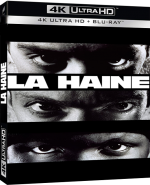 La Haine - FRENCH FULL UltraHD 4K
