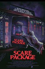 Scare package  - VOSTFR