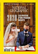 National Geographic France - Janvier 2021