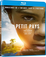 Petit Pays - FRENCH FULL BLURAY